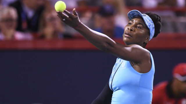 Halep doubles up by destroying Williams in straight sets