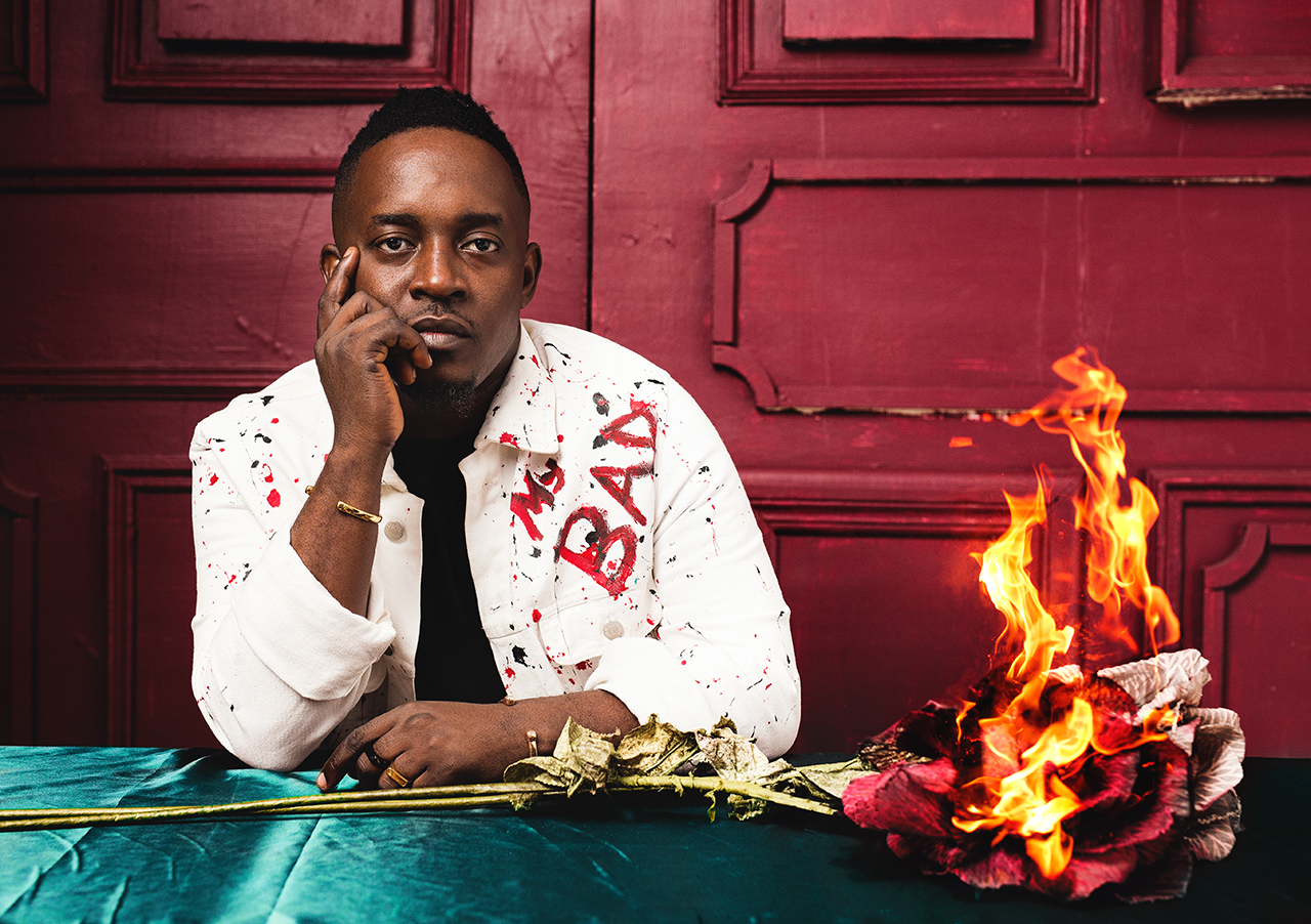 MI Abaga: My challenge with the Pulse team was that, as journalists, they cannot afford to not tell the truth.