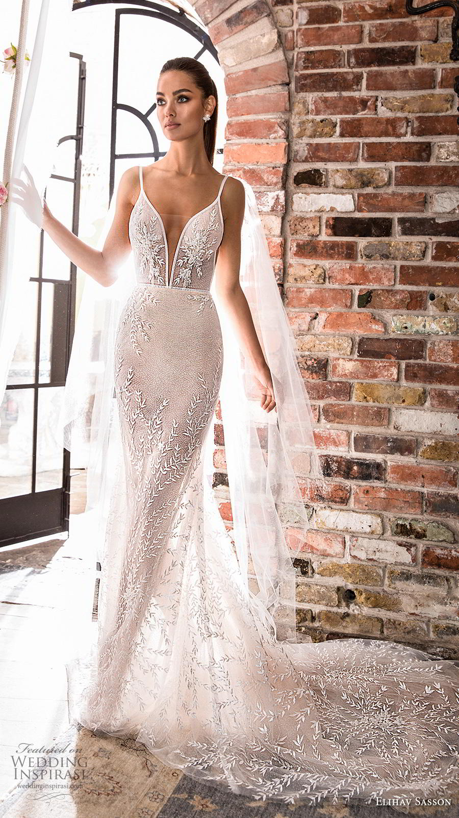 Get Inspired With These Wedding Dresses The Guardian Nigeria