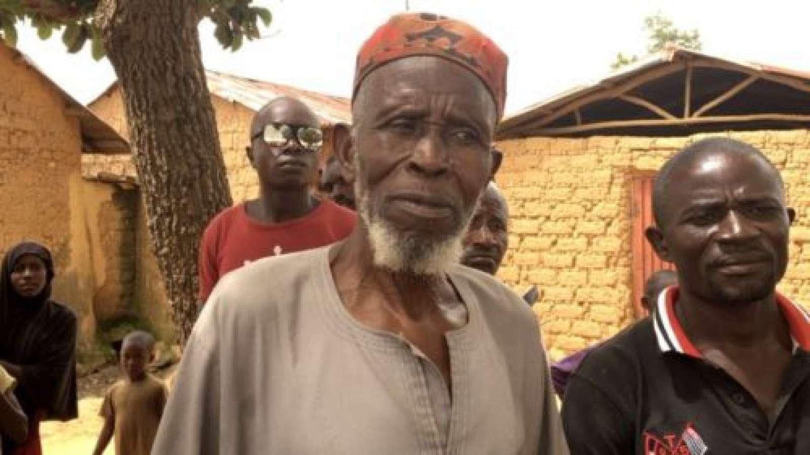 Image result for Abubakar Abdullahi Barkin ladi
