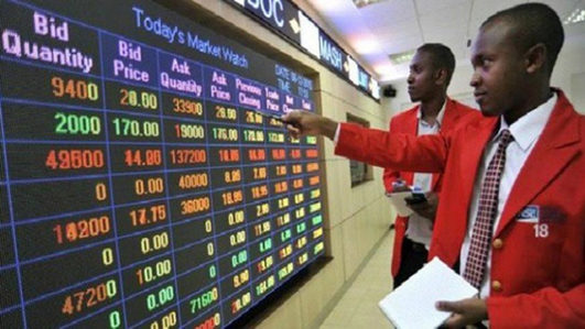 Airtel Africa lists shares on NSE, lifts stock market indices by 10.68%