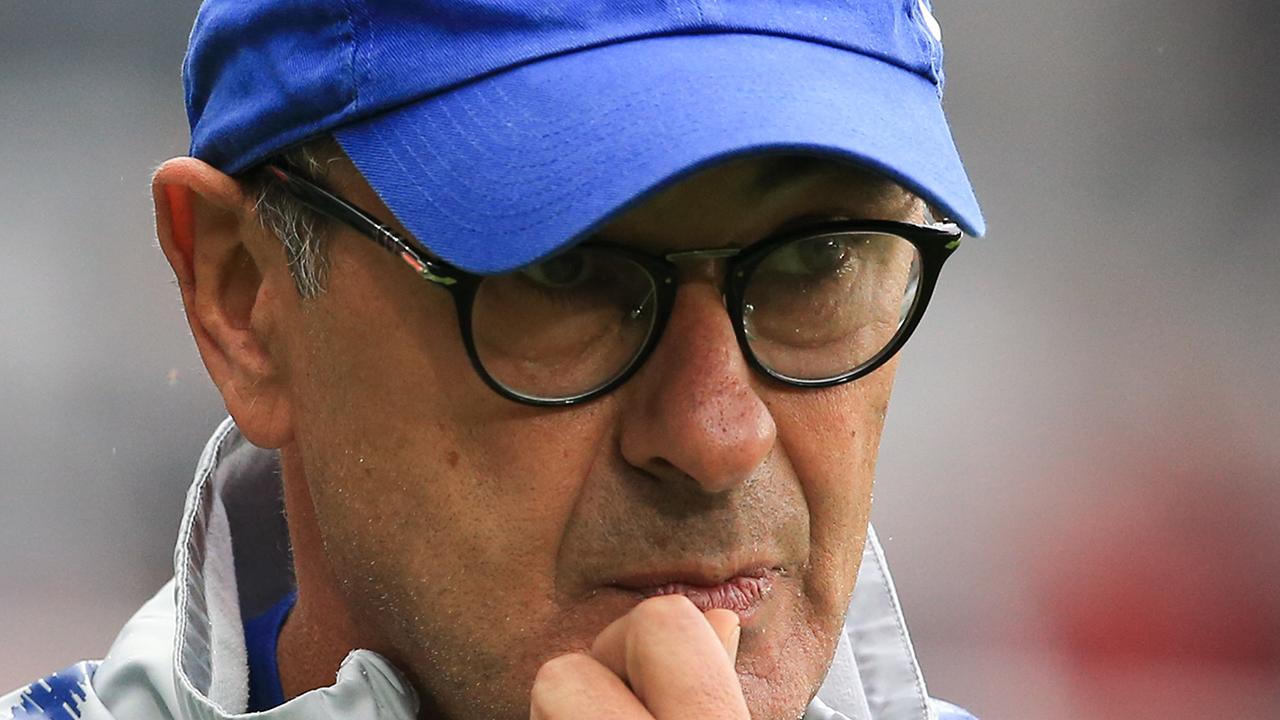 Sarri hanging on to Chelsea job by a thread, says Dorigo