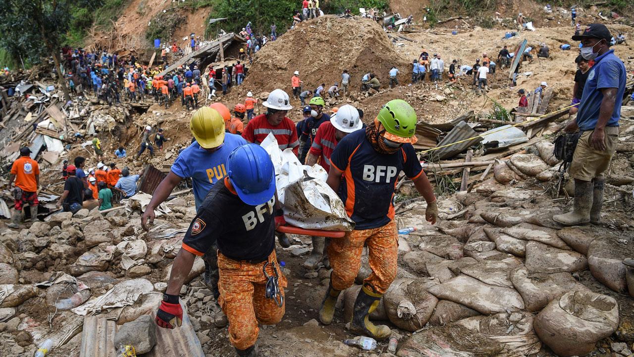 Philippines Typhoon Yutu landslides death toll and injuries Philippines Typhoon Yutu landslides death toll and injuries new photo