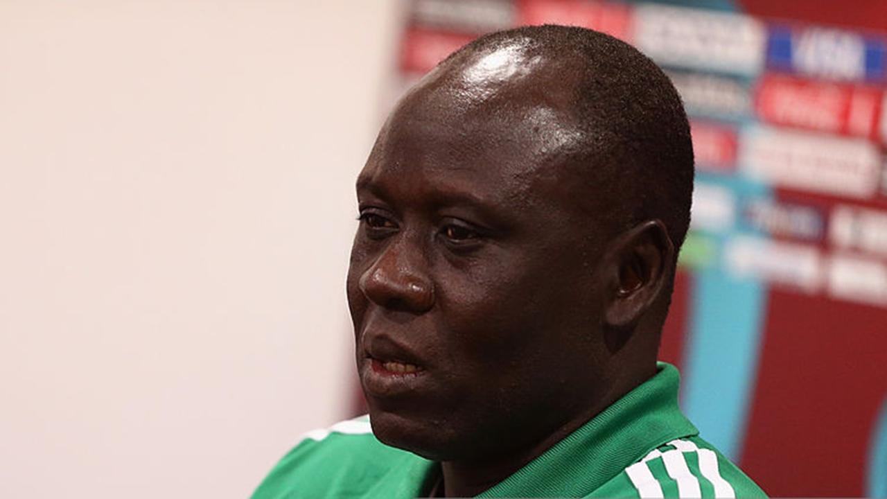 We need luck to win U-17 AFCON in Tanzania, Garba claims
