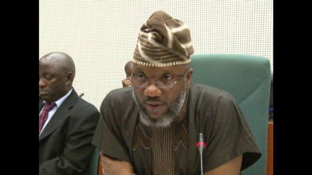 Ogun APC unveils Amosun's successor | The Guardian Nigeria News