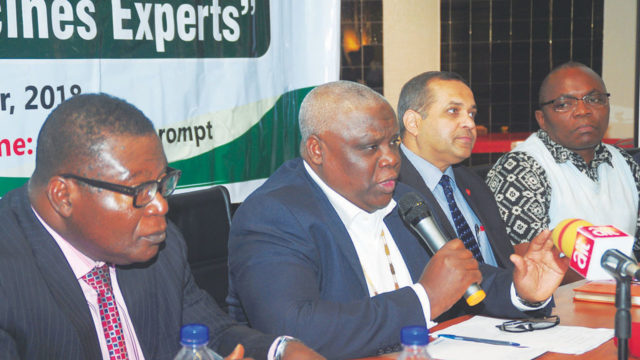 Why nation's health sector continues to falter, by experts