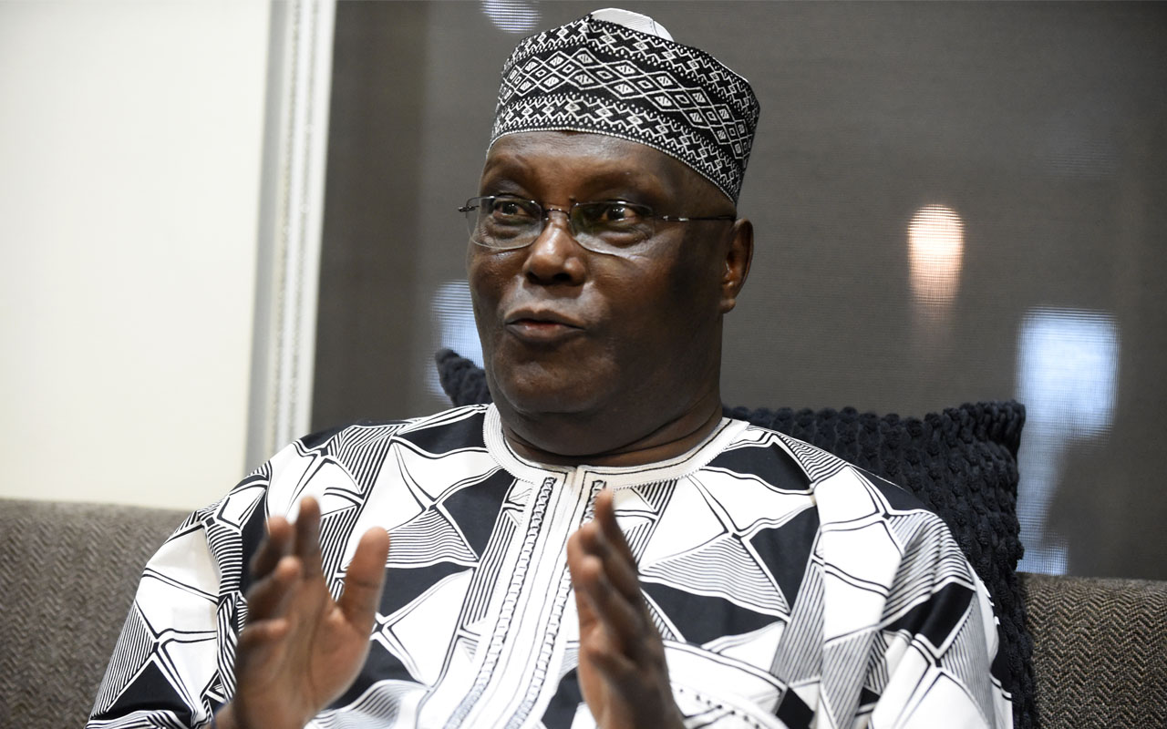 PDP, Atiku lack financial resources to campaign - APC