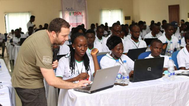 CNL, Data Science Nigeria reward winners of AI hackathon
