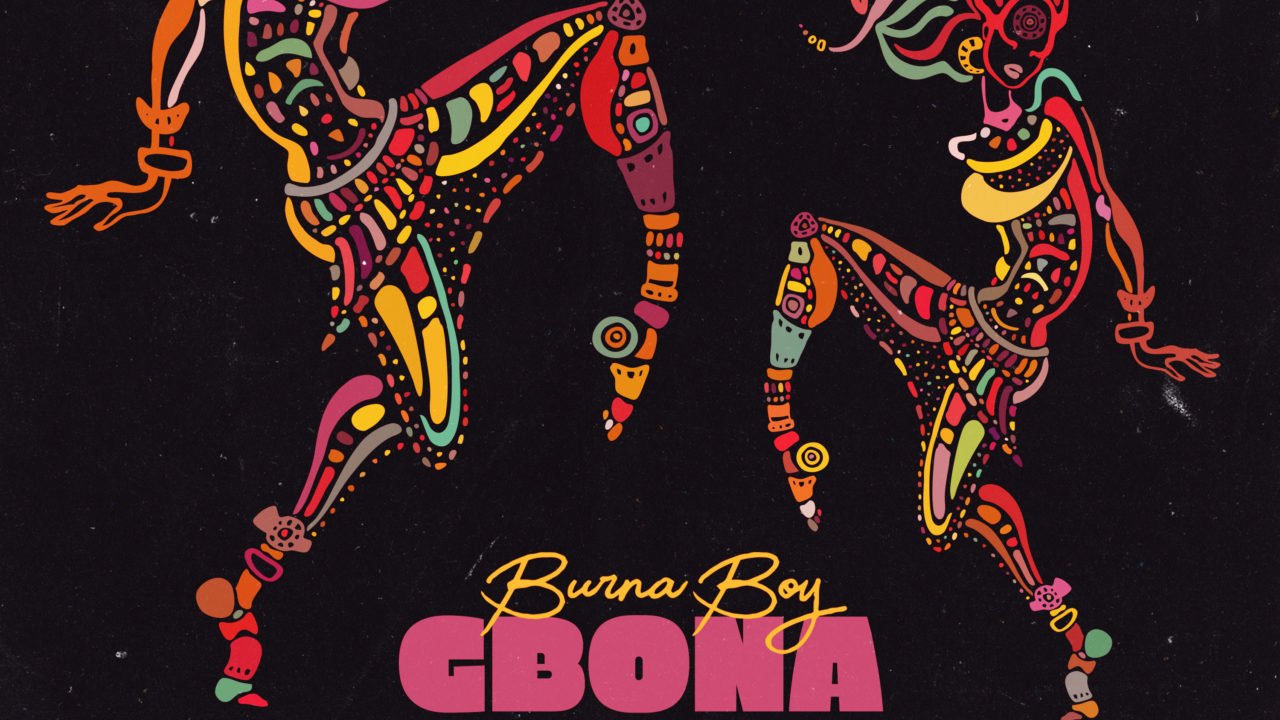 Burna Boy's Video For