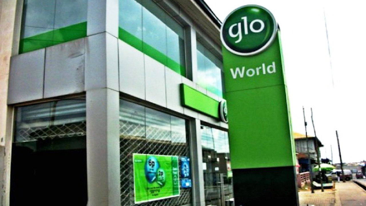 Globacom. Photo: Guardian Nigeria