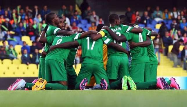 Golden Eaglets to test strength in Turkey's invitational tourney