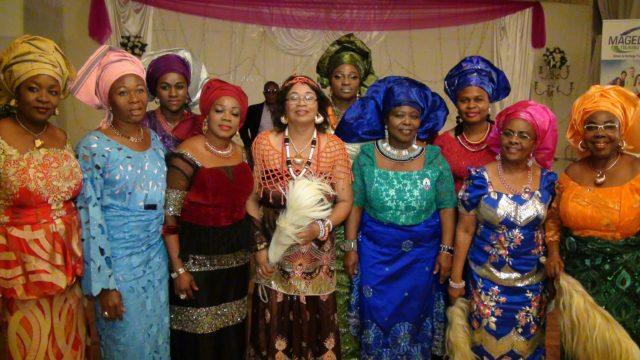 Igbo Women As Good Patriots