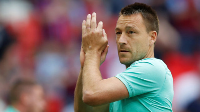 John Terry quits as Aston Villa assistant manager