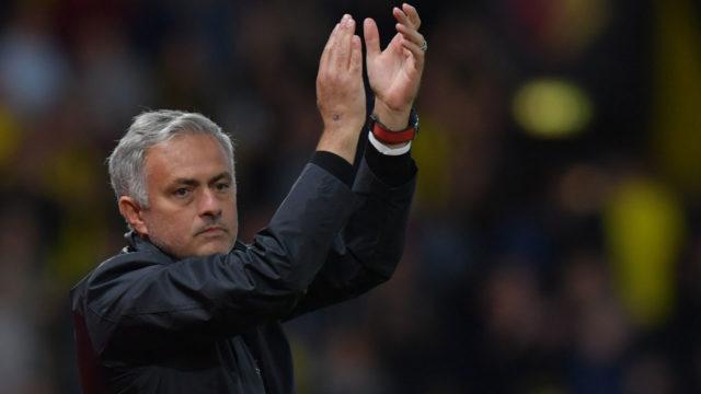 Mourinho promises best behaviour for Chelsea return