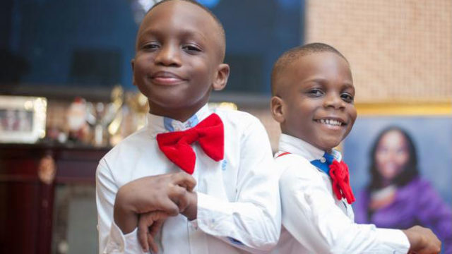 Meet Ibironke brothers,  3D animation enthusiasts