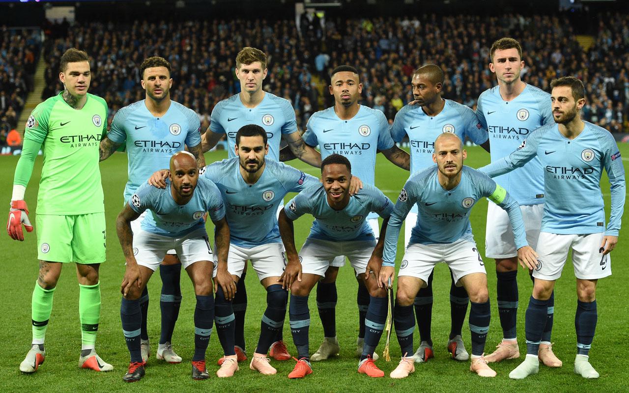 Fc Bayern MГјnchen Manchester City