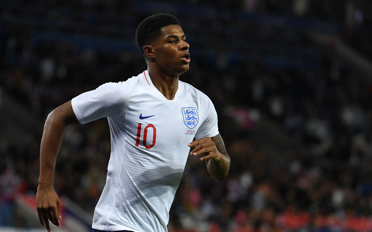 Jose Mourinho hits out at 'compulsive liars' in defence of Marcus Rashford
