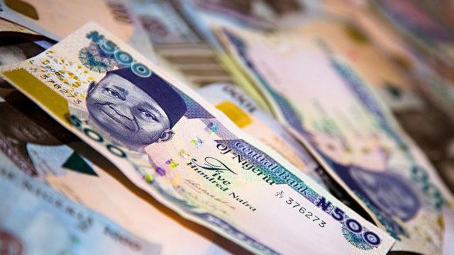 Naira loses marginally against dollar at parallel market