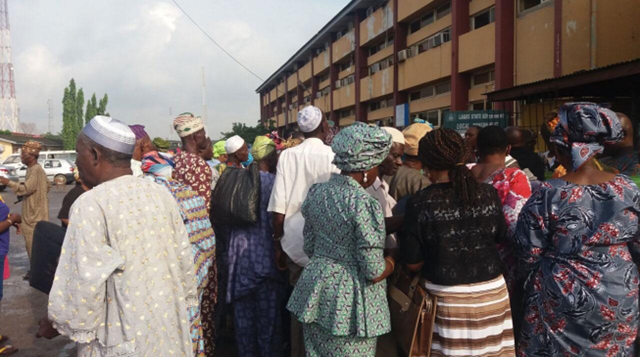 Ondo retirees demand minimum pension, equality, others | The Guardian Nigeria Newspaper - Nigeria and World News