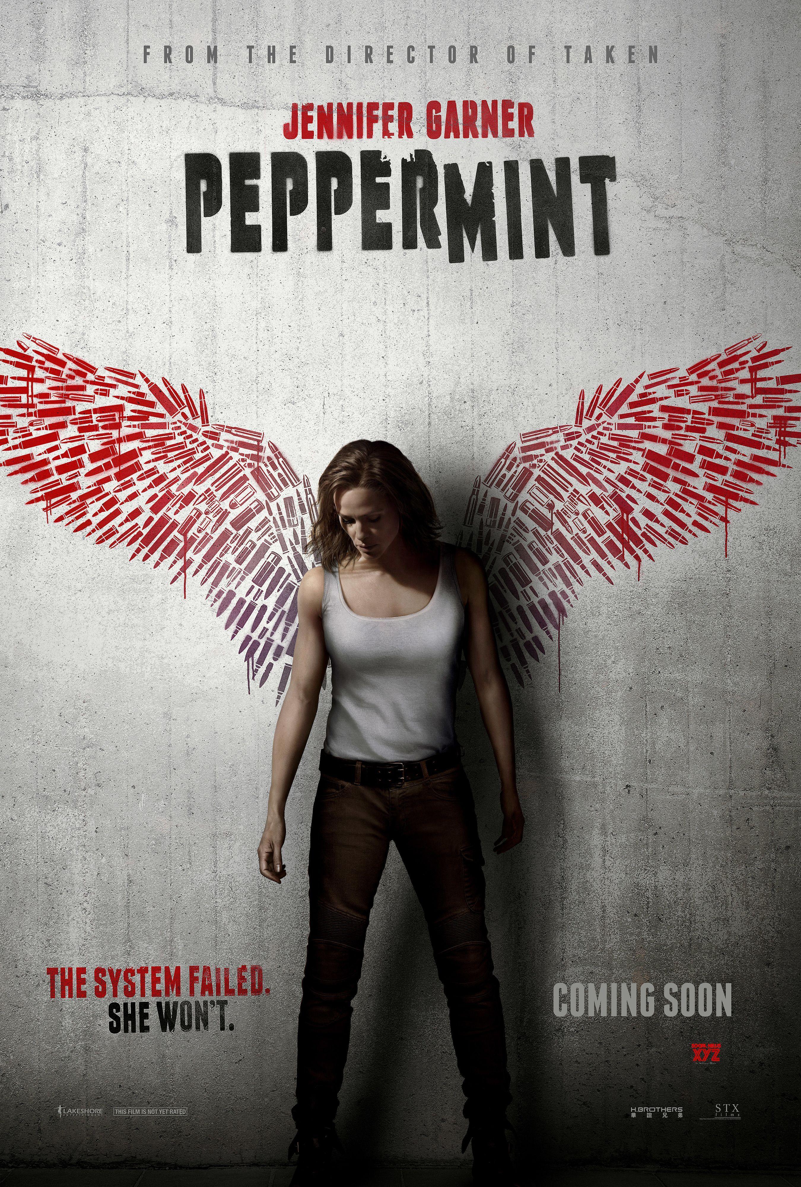 poster three peppermint anticipate roar guardian film films month ng nigeria newspaper