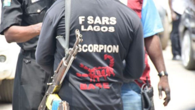 SARS officials to face murder charge over Lagos killings - Guardian