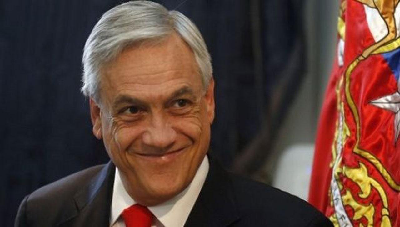 Trump to meet Chile's president for talks on Venezuela ...