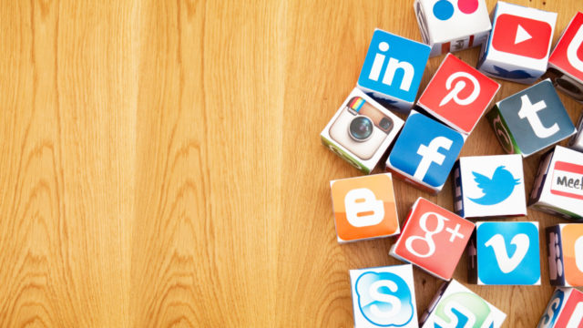 Firm to boost SMEs capacity through social media