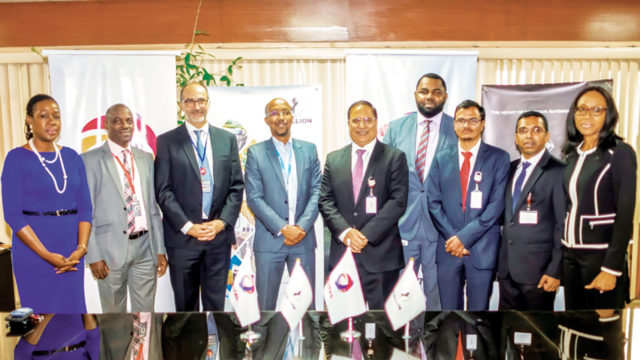 Total, Stallion Group seal pact on lubricant supply