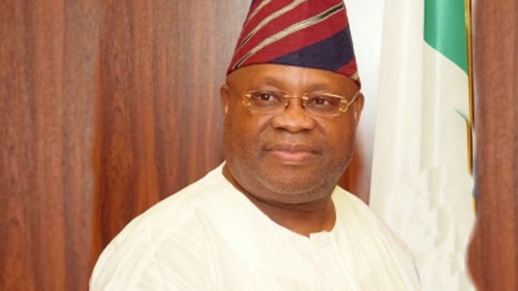 Image result for senator adeleke