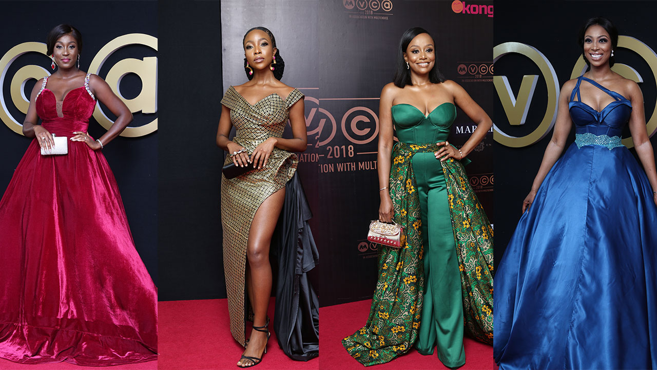 Nigerian Designers Dress Up The Best For 2018 Amvcas Saturday Magazine The Guardian Nigeria News Nigeria And World News
