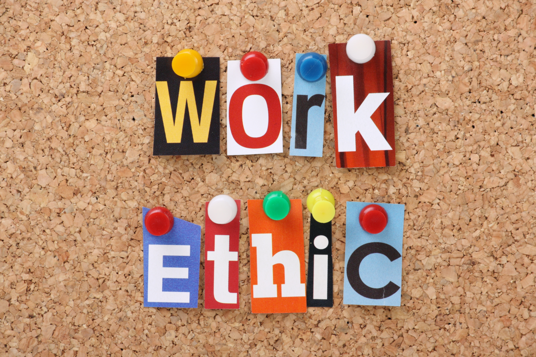 work ethics nigerians fail to observe
