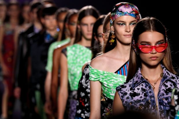 Versace set to be sold in $2bn deal