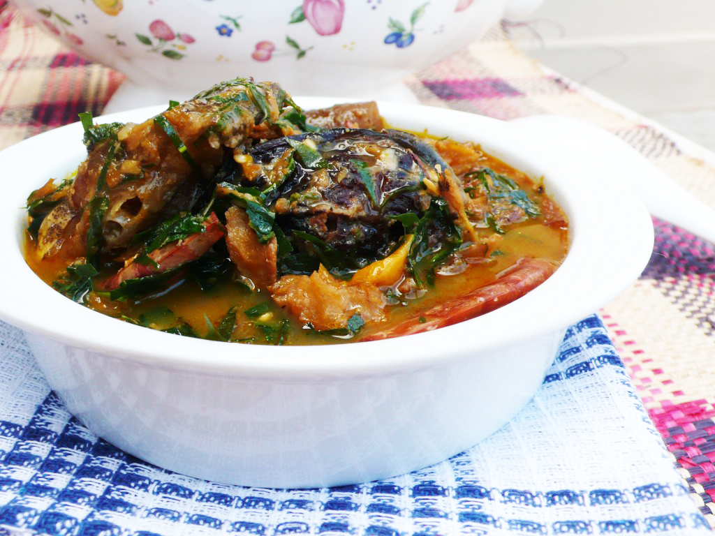 How To Prepare Ofe Owerri | The Guardian Nigeria News - Nigeria ...