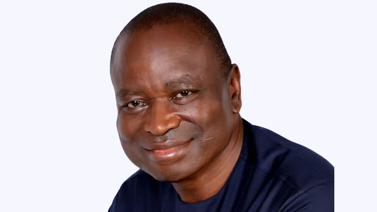 Ayogu Eze promises prompt payment of pension