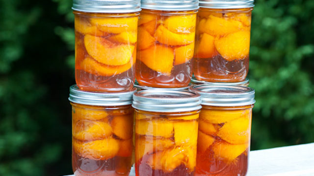 Brandied Fruit Day: How To Make Brandied Fruit