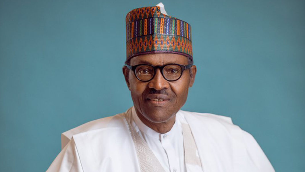 President Muhammad Buhari. Photo: Guardian
