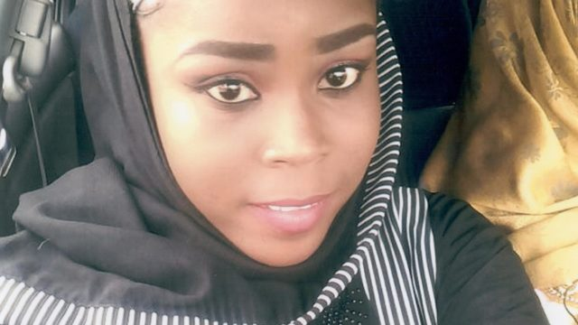 ICRC Says Hauwa Liman's Execution Unconfirmed