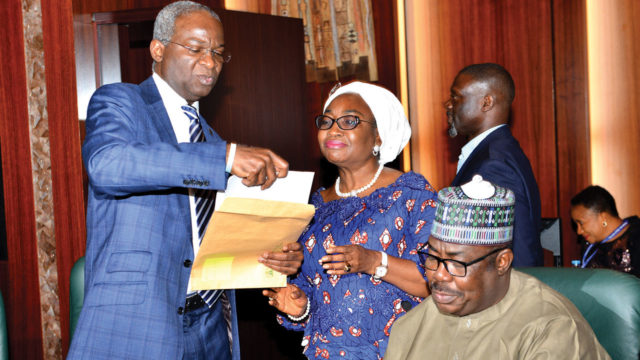 FEC okays policy to check alleged trade unions' excesses