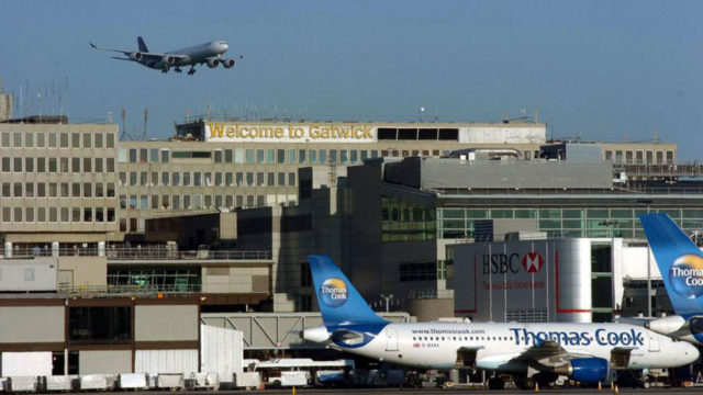 London Gatwick Airport to change hands for £10 billion