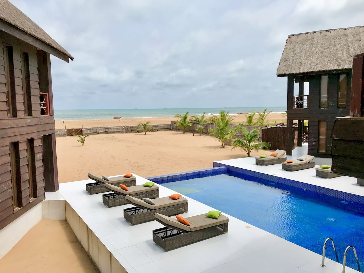 Hov Beach Resort Photo Hov Beach Resort 4 Four Exotic Must Visit Beach Houses In Lagos