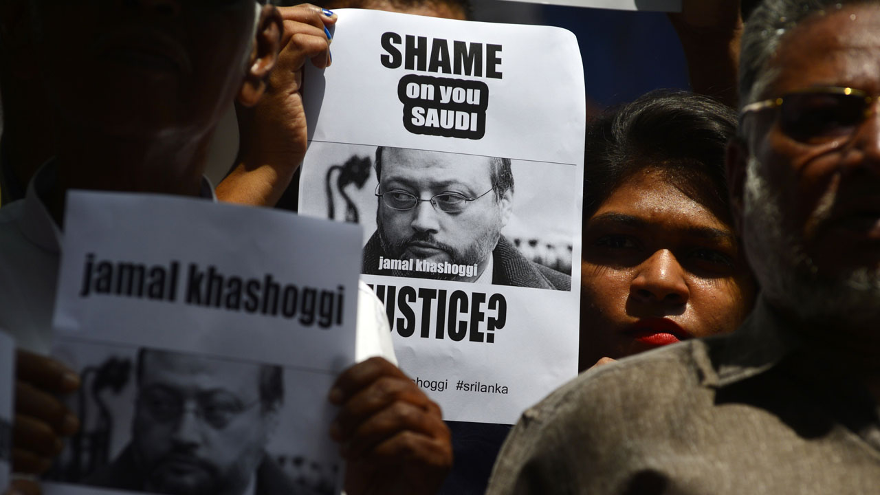 Saudi Arabia carried out 'extrajudicial execution' on Khashoggi: UN expert