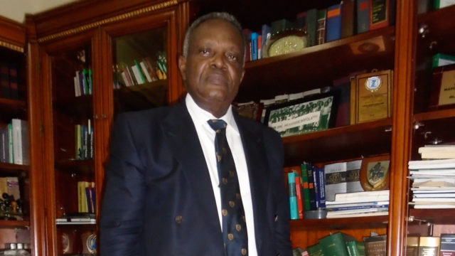 The Bar should lead charge for protection of citizens' rights – Kayode Sofola