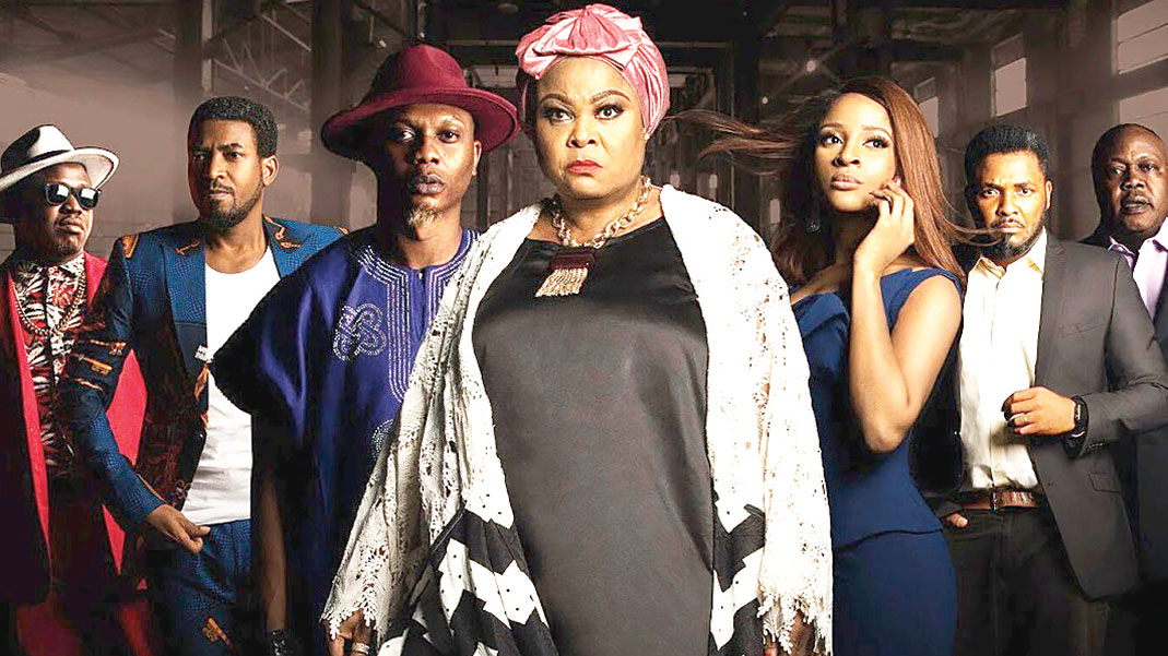 Kemi Adetiba returns with ;King of Boys' | The Guardian Nigeria News -  Nigeria and World NewsSaturday Magazine — The Guardian Nigeria News –  Nigeria and World News
