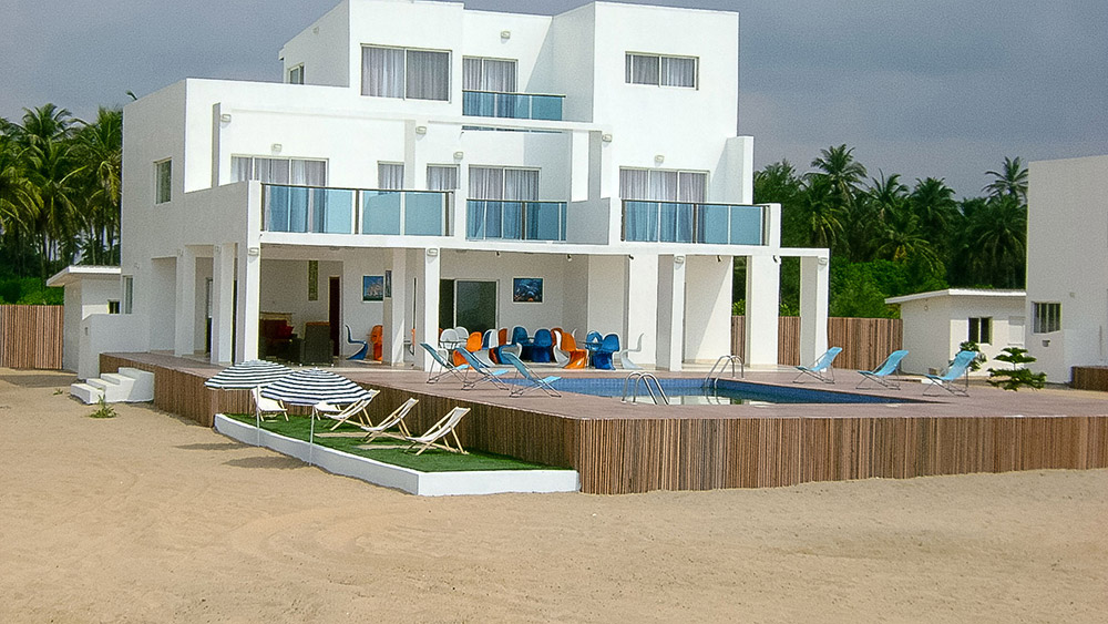 La Manga Photo Lamanga 3 1 Four Exotic Must Visit Beach Houses In Lagos