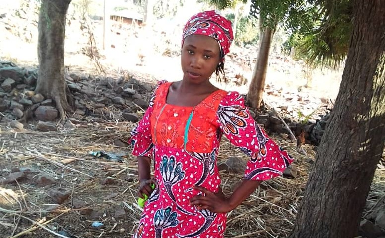One year after, Leah Sharibu's family begs Buhari for rescue