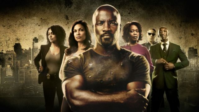 Luke Cage Marvel Series Has Been Cancelled