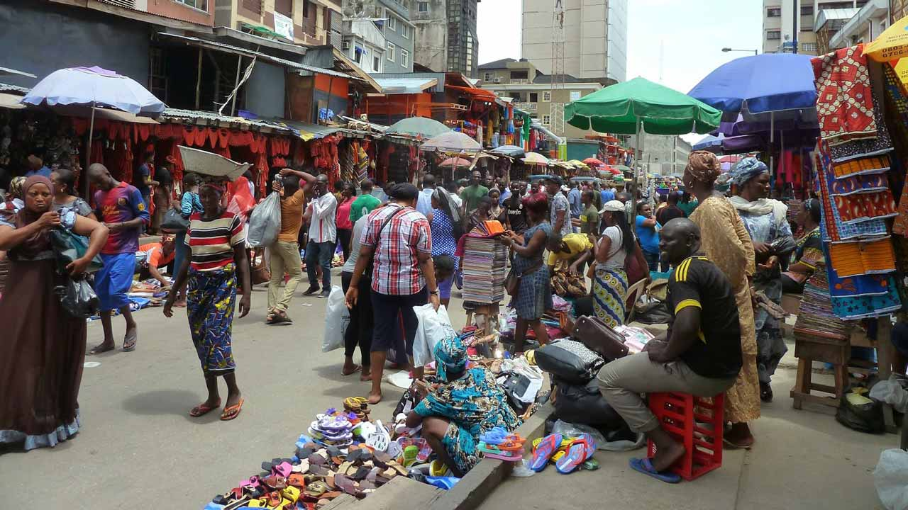 Doing business in Nigeria is still not easy - Report