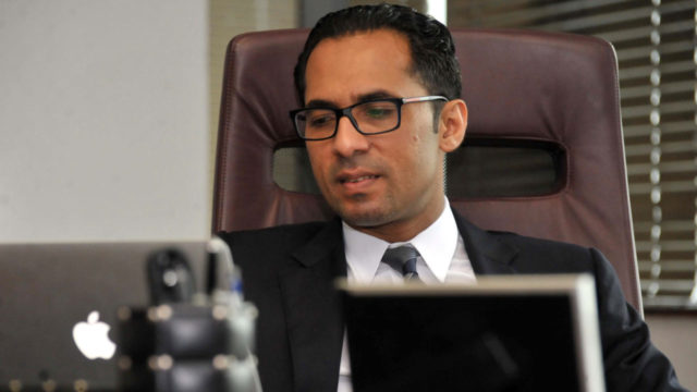 Kidnapped Africa's youngest billionaire freed