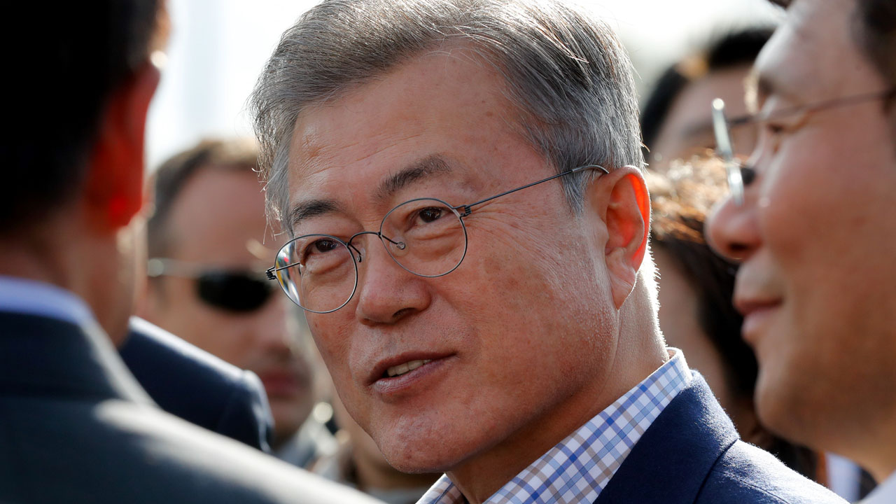 Koreas and UN Command begin talks on demilitarizing border