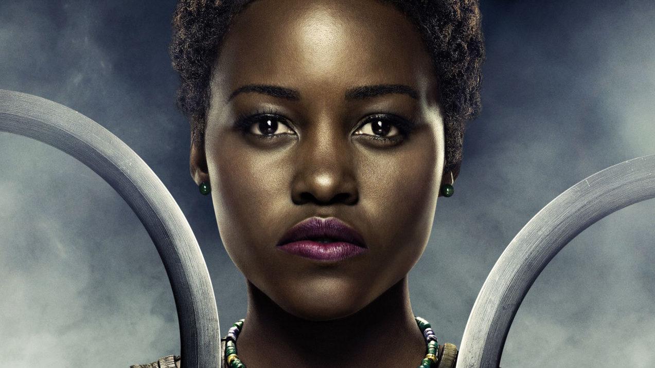 Halloween: Ciara Recreates Nakia's Look In Black Panther | The Guardian Nigeria News - Nigeria ...